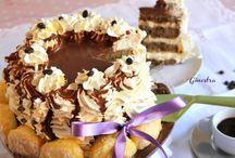 Cake - Ricette Caffè