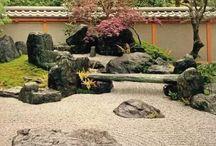 Japonesse garden