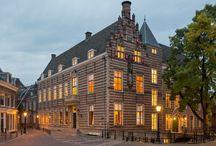 Utrecht monuments