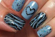 NAILED it!!!! Nails nails nails