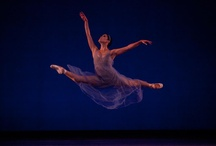 Jump / Photos of Boston Ballet dancers and their finest leaps.  / by Boston Ballet