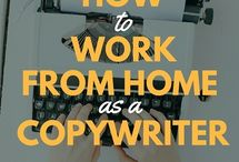 Copywriting / Tips for writing copy for my website