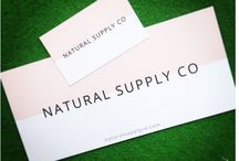 Natural Supply Co in the Media / Blog posts, online features and magazine inclusions.
