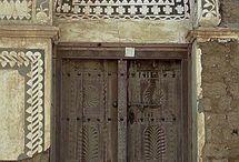 Antico / Porte da ammirare
