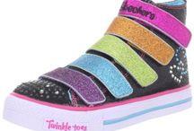 Girls - Sneakers