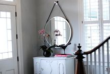 Foyer Inspiration / by Monica Benavidez