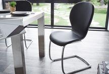Stuhltanz / Setz Dich einfach! Entspann Dich! Und bleib einfach mal so wie Du bist! Mit Stühlen von DELIFE tanzt Du geschickt durchs Leben, ohne aufstehen zu müssen!  https://www.delife.eu/lifestyle-produkte/stuehle/?campaign=smm/&utm_source=smm&utm_medium=referral&utm_campaign=pinterest