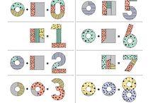 dorty čísla