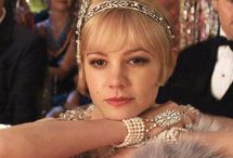 Style Icons:The Great Gatsby