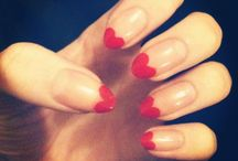 Nails and Beauty / by Maisie Jones