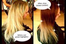 Hair / Ombre