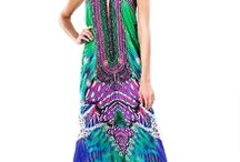 Vacation Resort Dresses / A Shahida Parides signature. An epitome of versatility. The Shahida Parides Dresses are crafted to give our women the freedom of choosing and creating their look. Three entirely different looks to create from one dress. Shahida Parides crafted this piece with great care to ensure our women can cherish this dress in different ways so they don't have to repeat the same look for one dress, time after time. A reliable wardrobe essential that always delivers.