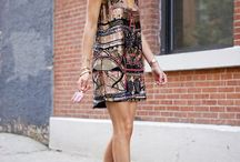 Street Style  / by MagicDress UK