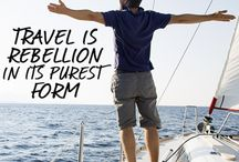 Quotes / Travel Quotes | Life Quotes | Rock-My-World Quotes | Cruise Quotes and more