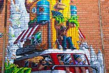 Street Art ❤