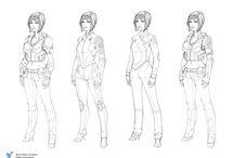 Costume Concepts