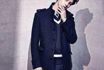 ken (VIXX) / Lee Jaehwan; born: 6 April 1992; South Korean singer, songwrither, actor and artist; member of VIXX