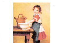 Waldorf :: Homemaking and Routine