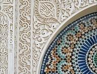 Art Arabo Musulman