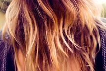 idei de vârfuri de păr