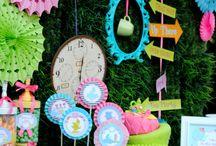 Mira's birthday / Mira's Birthday Party / by Beth Norkus