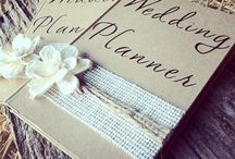 Ideas for the dream wedding / Ideer, tanker og inspiration til mit kommende bryllup