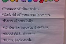 Test-Taking  / Test-Taking for the elementary classroom