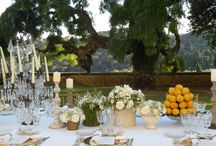 Destination Wedding in Italy Florence / UNDER THE TUSCAN SUN WEDDING