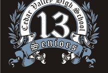 Senior T-shirts / senior t-shirts