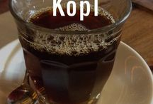 My Story About Coffee
