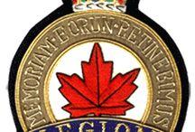 Blazers badges