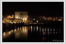Córdoba vista por otros ojos... / Fotografías realizadas por artistas de la fotografía y amantes de Córdoba publicadas en la Web.