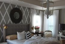 Bedroom design - Ashley Douglass Events