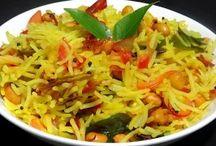 Lemon Onion Rice