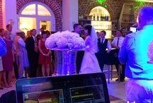 in Erfurt mit DJ Hochzeiten feiern
