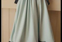 Barnekjole Pillowcase dress