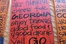 Love My Georgia Dawgs! / UGA Stuff