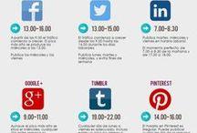 Tics y Redes Sociales