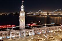 San Francisco / Bay area