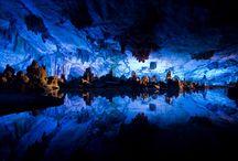 amazing caves around world