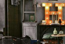 BN wallcovering More than elements / Een mooie wandbekleding kan je hele interieur een lift geven! Chique, stoer, landelijk, kinderkamer behang of fotobehang voor elke wens is een invulling mogelijk