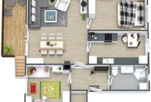 House plans(for games)