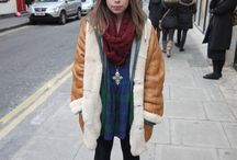 Fashion zima