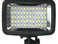 led 1800 LM 3 foto lampa