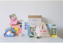 DEC 16 - Box BABY 0-36 mois Tiniloo Parents
