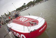 scow boat
