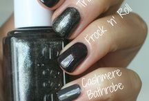Things to buy (sooner or later) / Maybe not just Essie :-D
