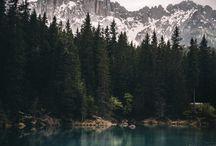 fjellet