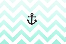 Anchors⚓ / Anchors  / by kelsey dickens