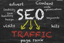 Human SEO / The human side of search engine optimization (SEO) and marketing. It's what I'm all about in business and in life.
